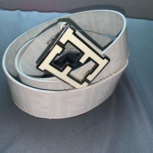 Authentic Fendi belt